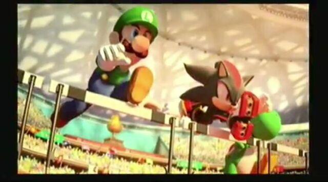 File:Luigi, Shadow & Yoshi.jpg