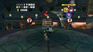 Sonic Heroes Robot Storm 3