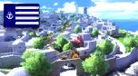 Soundtrack - Windmill Isle - Day