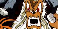 Kodos Lion
