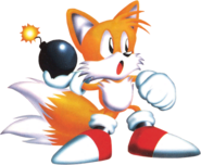 Tails 65
