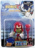 Metal force knuckles