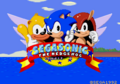 SegaSonic title