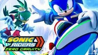 Un-Gravitify by Cashell (Theme of Sonic Riders Zero Gravity)