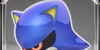 Metal Sonic (Sonic Generations)