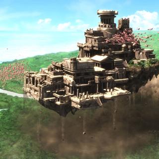 Templo de Gaia de Adabat