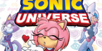 Sonic Universe Volume 6: Treasure Team Tango