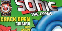 Sonic the Comic Issue 67