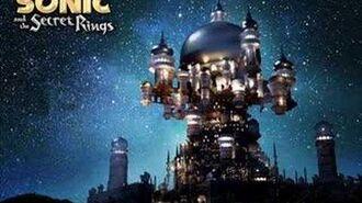 Unawakening Float (Night Palace Theme)