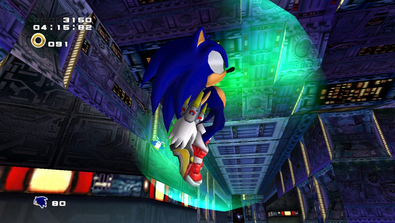 Sonic Heroes  Sonic News Network  FANDOM powered by Wikia