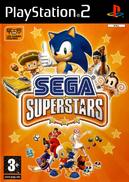 Sega Superstars Coverart