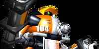 E-104 Epsilon
