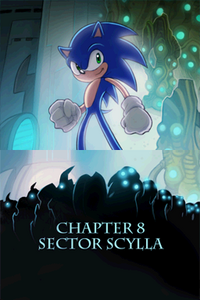 Sonic Chronicles (The Dark Brotherhood) Chapter 8