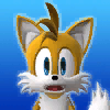 Sonic Unleashed (Tails 8)