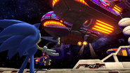 What, w-wait, ABORT LAUNCH (Sonic Colors version)