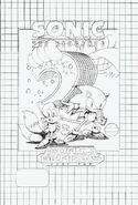 StH 227 alternate cover uncolored