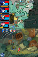 H0009 Sonic Chronicles The Dark Brotherhood Ninte20DS