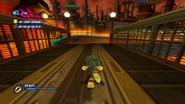 Eggmanland (Wii) Screenshot 2
