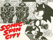 Sonic-spin-city