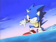 Soniconhislastleg