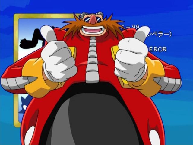 File:Eggman breaking fourth wall in Sonic X.jpg