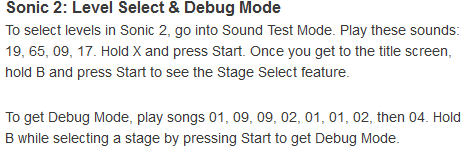 File:Sonic 2 Level Select Debug Mode Cheat.png