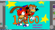 10000 EDITS