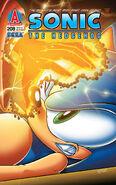 Sonic the Comic - 208