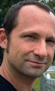 Tony Salerno