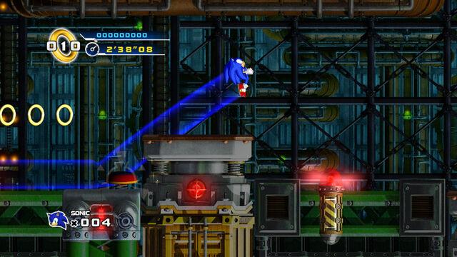 File:Mad Gear Zone - Screenshot - (1).jpg