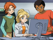Sonic X Episode 69 - The Planet of Misfortune-1