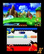 Modern Sonic 5