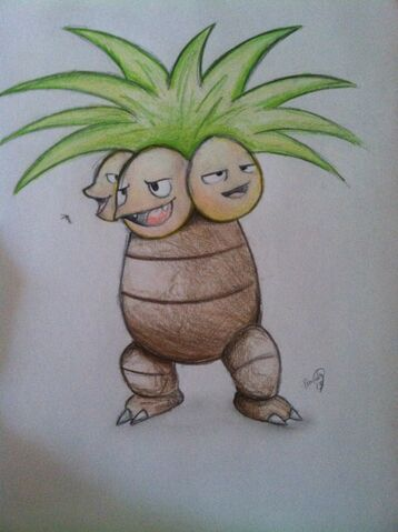 File:Exeggutor by me.jpg