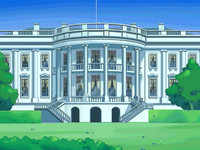 White House Sonic X