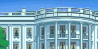 White House (Sonic X)