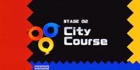 City Course