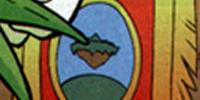High Council of Echidnaopolis