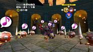 Sonic Heroes Robot Storm 7
