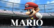 Super Smash Bros. Brawl - Character Intro - Mario