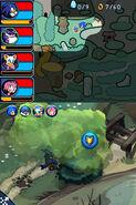 H0005 Sonic Chronicles The Dark Brotherhood Nintendo20DS