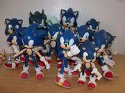 All Sonics