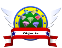Objectsbutton