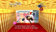 Sonic Heroes Casino Park 22