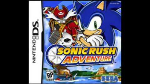 "Sonic Rush Adventure ""Coral Cave Act 1"" Music Request"