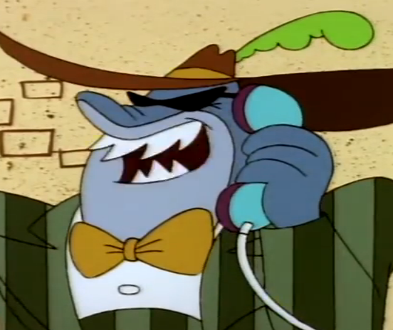 File:Smiley the shark on the phone.png