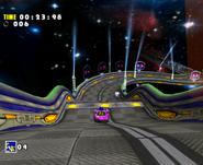 Sonic in Twinkle Park 4