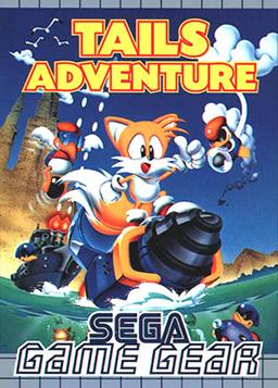 tails adventure sonic wiki fandom powered by wikia