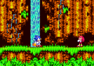 File:Sonic and Knuckles first greeting.png