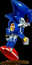 Metal Sonic 1