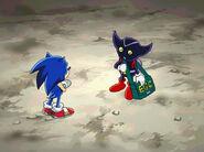 Ep18 Sonic and Bokkun
